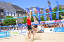 Belgian Beachvolley Championship 2012 - Gent 08