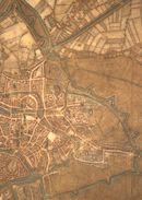 Gent-Noord: kaartdeel 05 (IX) van de Kaart van Gent en het Vrije van Gent afgebakend door de Rietgracht, Jacques Horenbault, 1619