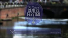 Gentse Feesten 2014 dag7 Arteveldehogeschool.mov