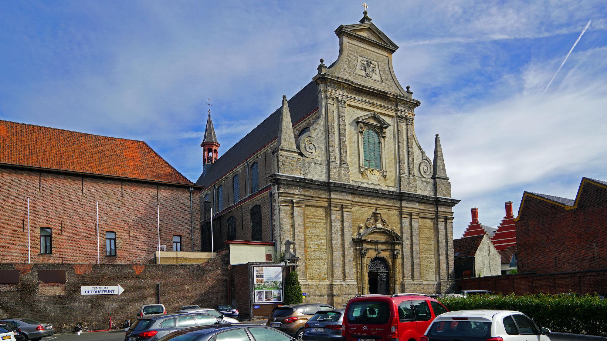 Kerk van de Paters Karmelieten