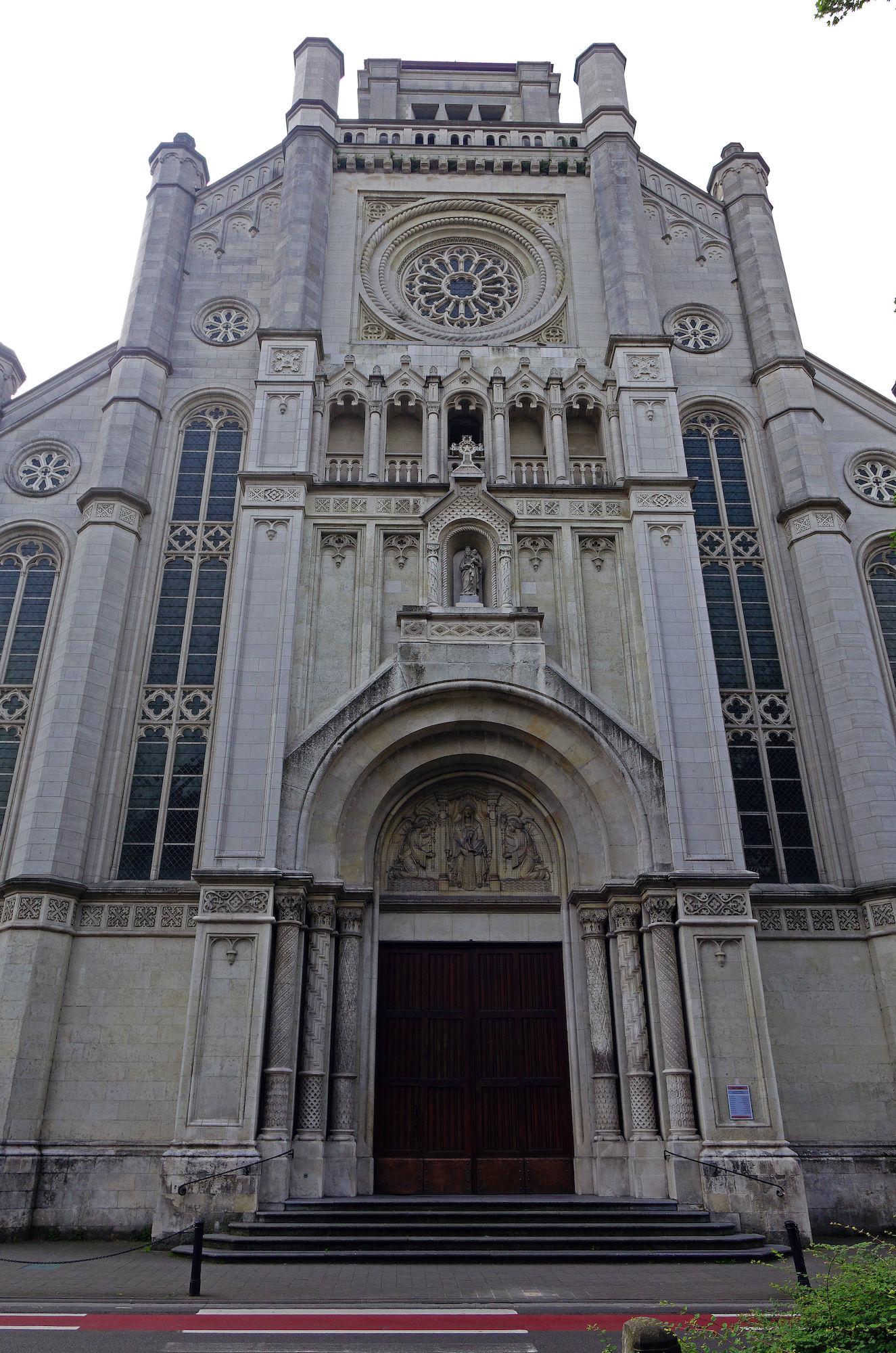 Sint-Annakerk
