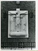 Gent: Voskenslaan: Kalvarieberg, 1979