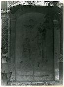 Wondelgem: Kerkdries: Fresco, 1979