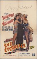 Easy to Wed   Eve éternelle, Majestic, Gent, februari 1947