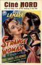 Strange Woman, Ciné Nord, Gent, 7 - 13 mei 1948