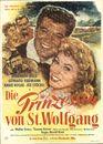 Die Prinzessin von St.Wolfgang, 1958