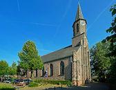 Sint-Martinuskerk  (Drongen-Baarle)