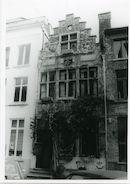 Gent: Kammerstraat 21