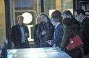 Officiële Opening toeristisch infokantoor Oude Vismijn 26