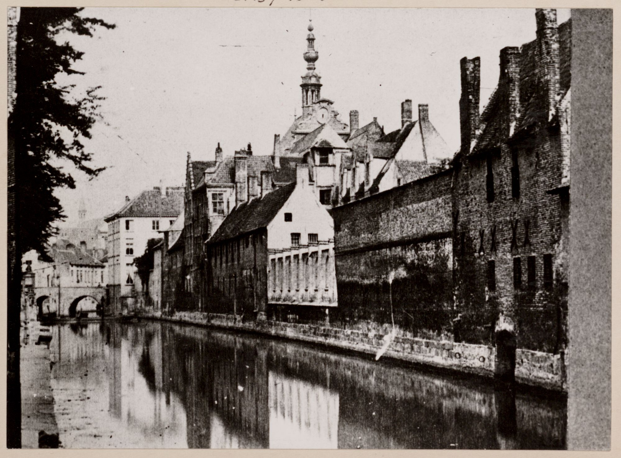 Gent: Oude Houtlei