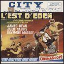 East of Eden   L'Est d'Eden   Ten oosten van Eden, City, Gent, 13 - 19 april 1956
