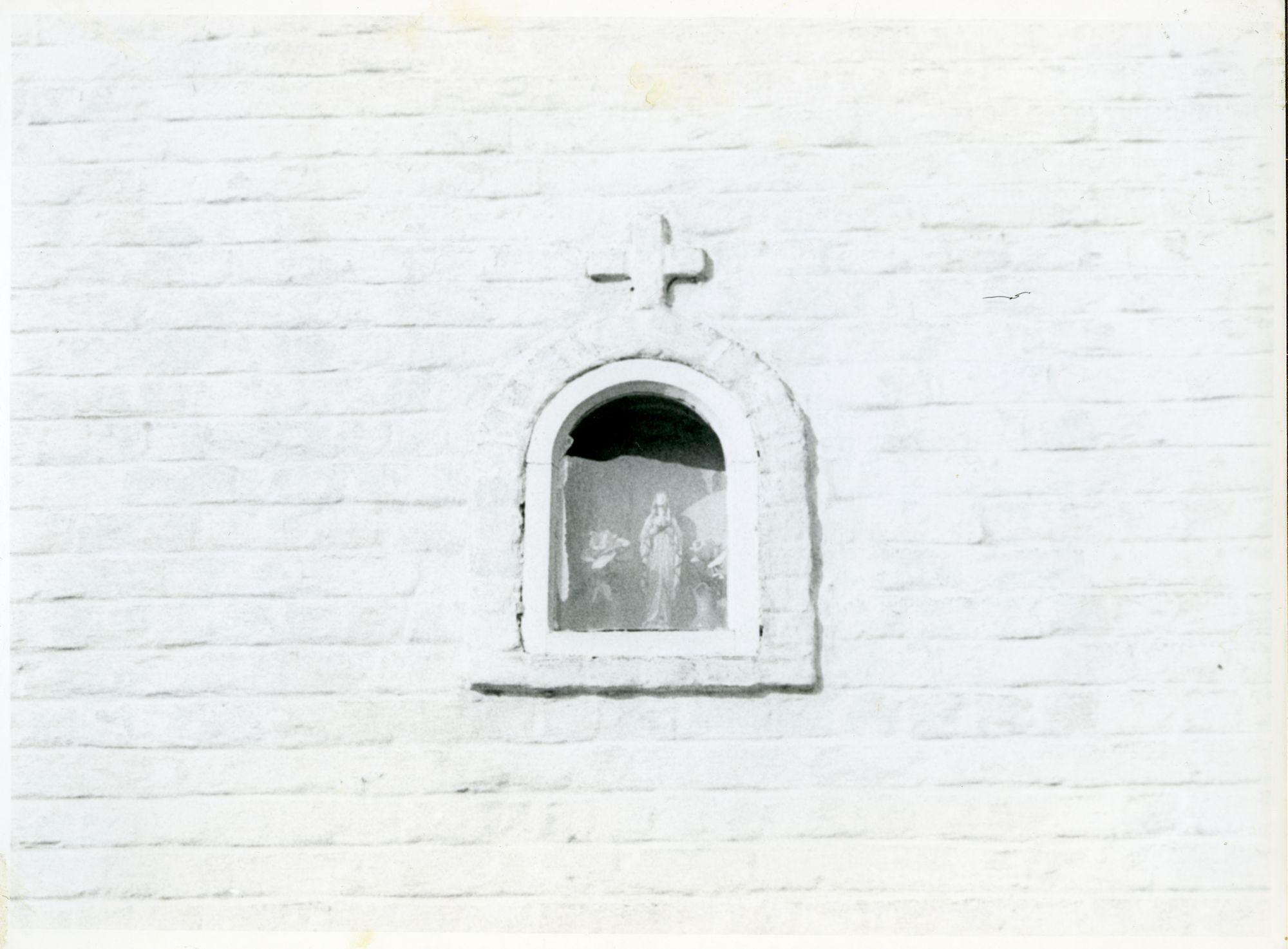 Drongen: Kaapstraat 81: Niskapel, 1979