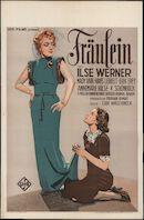 Fraulein, [Select], Gent, [23 - 29 januari 1942]