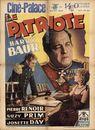 Le Patriote, Ciné-Palace, Gent, vanaf 14 oktober 1949