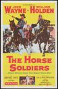 The Horse Soldiers, 1960