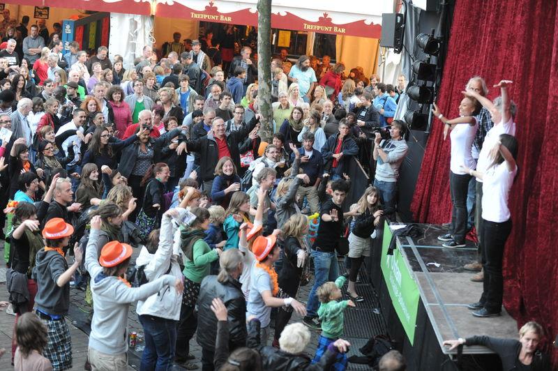 Gentse Feesten 2011 023