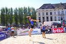 Belgian Beachvolley Championship 2012 - Gent 18