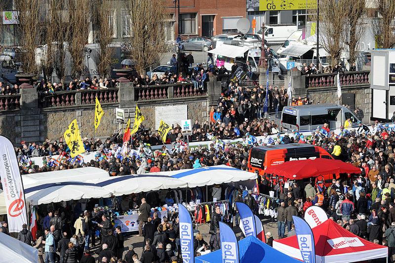Omloop Het Nieuwsblad 2012 086