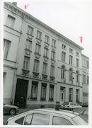 Gent: Kammerstraat 16-20