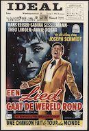 Ein Lied geht um die Welt | Une chanson fait le tour du monde | Een lied gaat de wereld rond, Ideal, Gent, 20 - 26 maart 1959