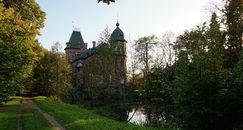 kasteel Claeys-Bouüaert