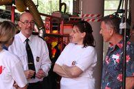 opendeur 2015 brandweer