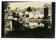 Gent: Bijlokekaai -Kortrijksepoortstraat - Veergrep, 1915-1916