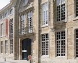 Design Museum Gent gevel