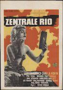Zentrale Rio, [Astrid], Gent, [1941]