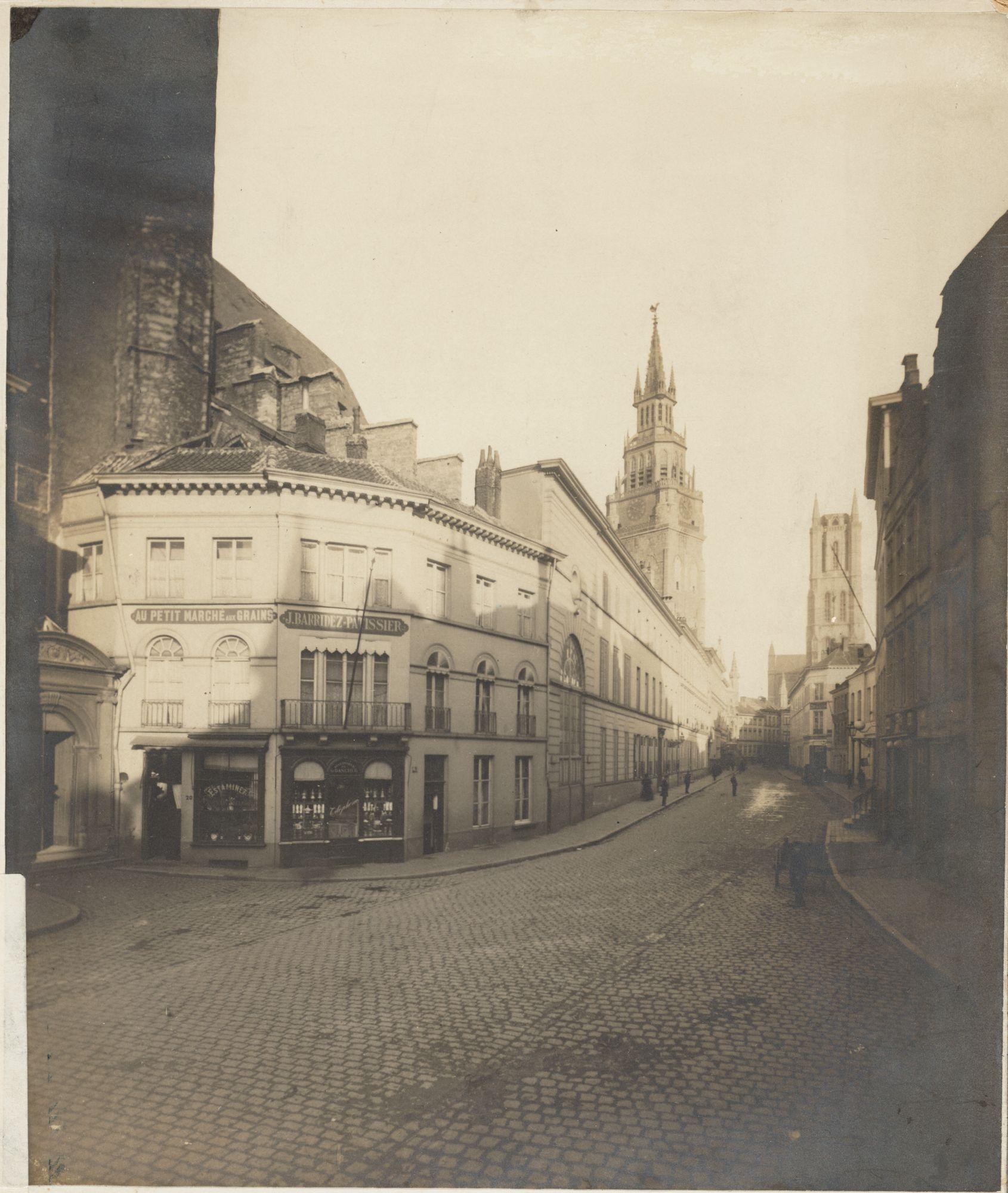 Gent: Meulesteedsesteenweg
