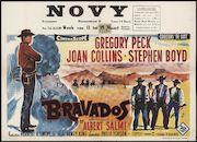 The Bravados | Bravados, Novy, Gent, 13 - 19 maart 1959