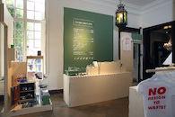 Design Museum Gent - shop