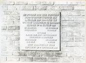Ledeberg: Hundelgemsesteenweg 240: Gedensteen, 1979