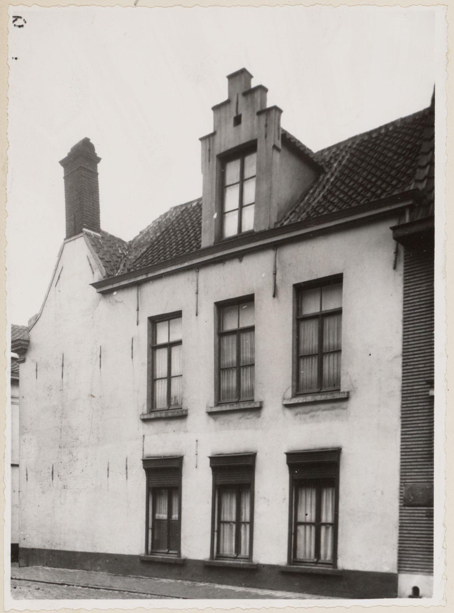 Gent: Godshuishammeke