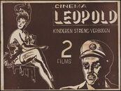 2 films, Cinema Leopold, Gent