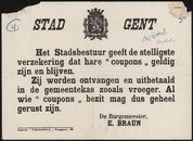 Stad Gent.