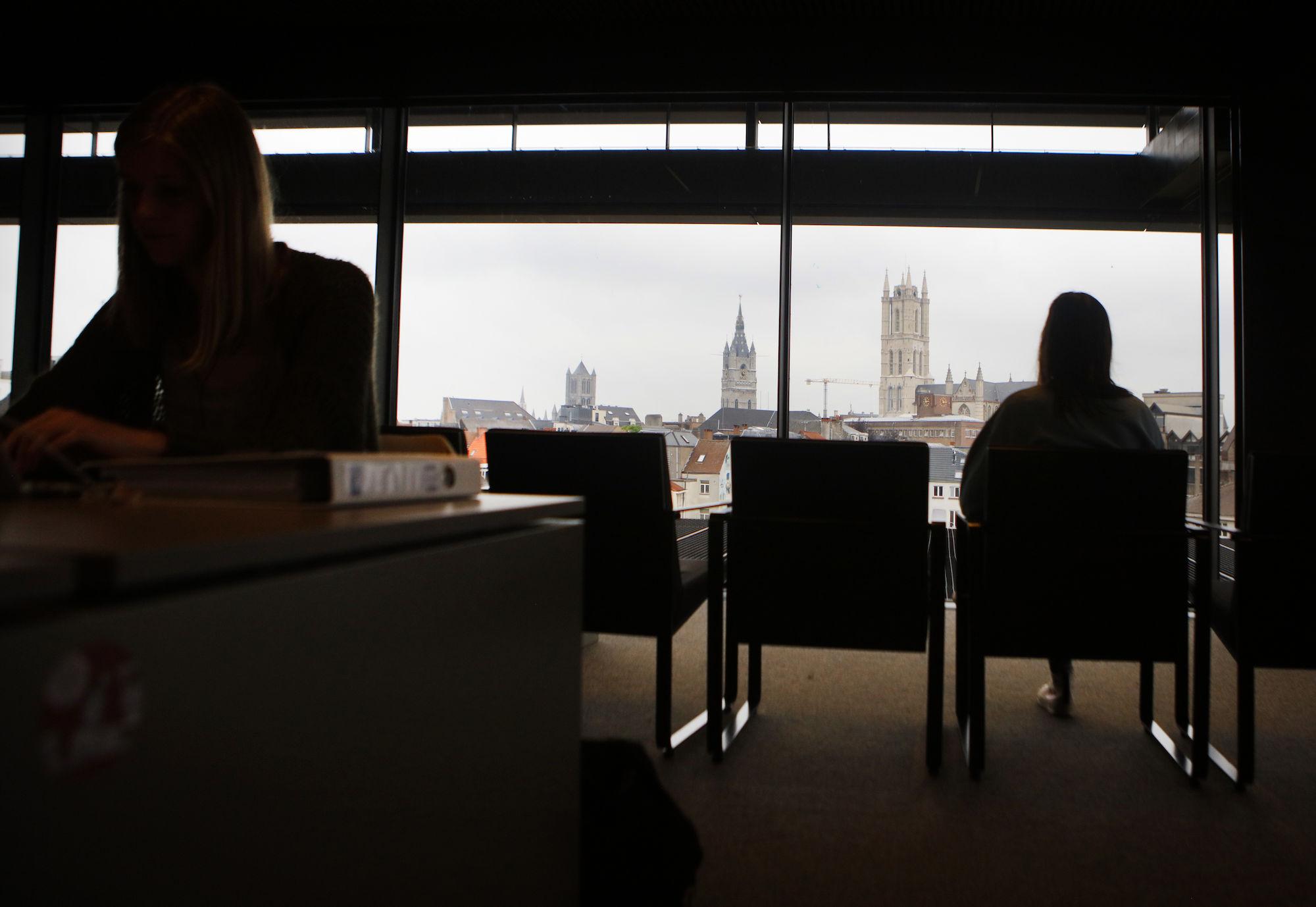 De Krook-zicht 3 torens (11)©Layla Aerts.JPG