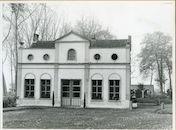 Sint-Denijs-Westrem: Putstraat: Tuinpaviljoen