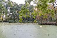 Wijk 18 Ledeberg Park de Vijvers Naeyersdreef evolutie