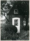 Oostakker: Antwerpsesteenweg 15: Kapel, 1979