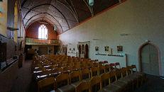 Onze-Lieve-Vrouwekerk  (Drongen-Luchteren)