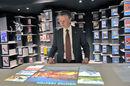 Officiële Opening toeristisch infokantoor Oude Vismijn 56