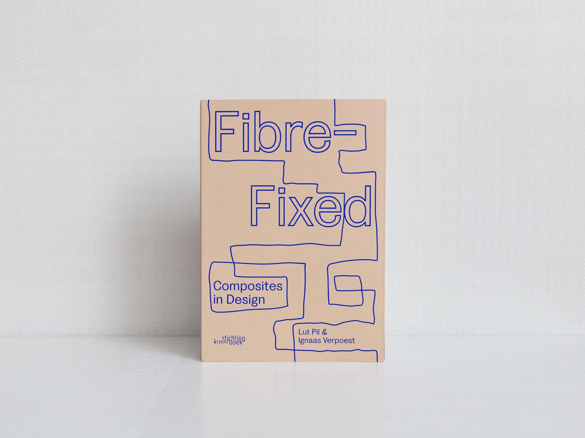 Fibre-Fixed boek