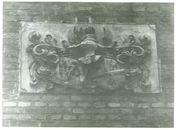 Gentbrugge: Braemkasteelstraat: Wapenschilden, 1979
