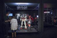 Hello, Robot. - opening