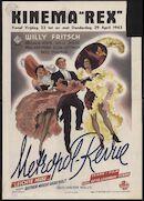 Leichte Muse   Metropole-Revue, Kinema Rex, Gent, 23 - 29 april 1943