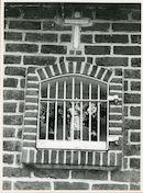 Mariakerke: Groenestaakstraat 47: Niskapel, 1979