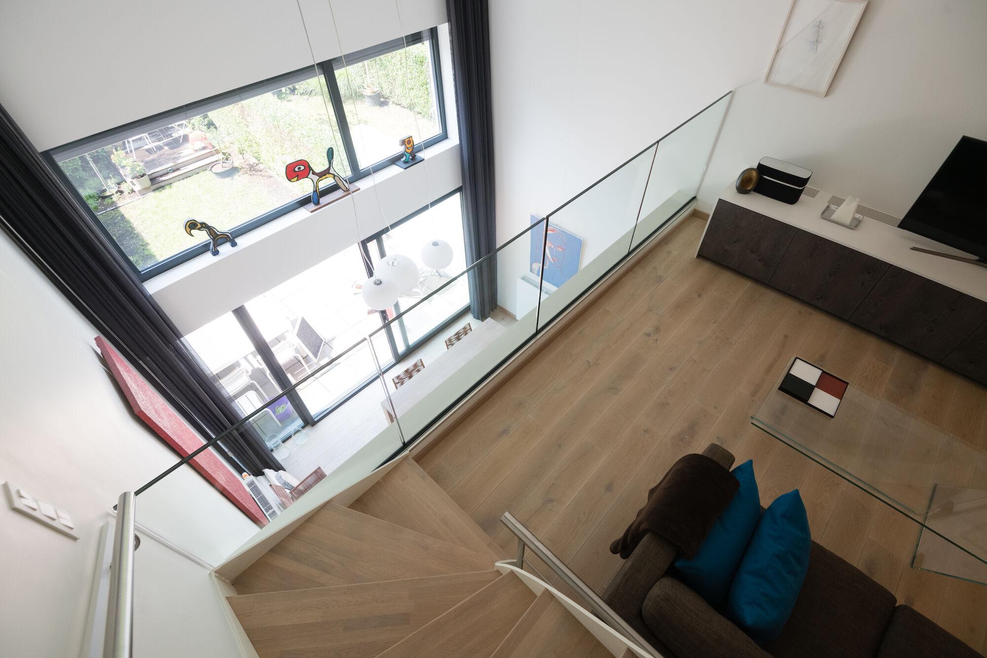 woonproject eengezinswoningen