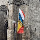 Design Derby BE/NL 1815 - 2015 - Vlag Gravensteen