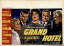 Grand Hotel, 1960